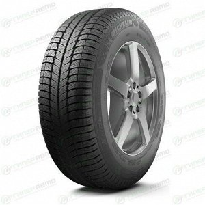 Автошины R15 195/60 92H Michelin X-ice 3