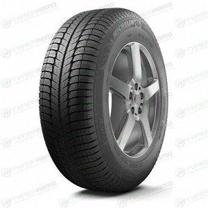 Автошины R15 185/65 92T Michelin X-ice 3