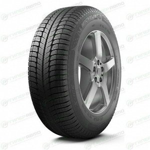 Автошины R17 215/60 96T Michelin X-ice 3