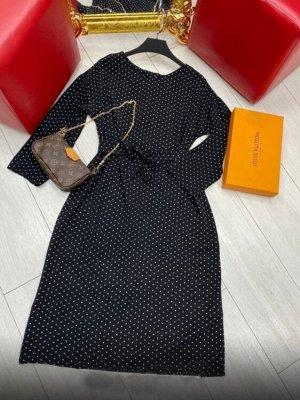 Платье Новинка 🦋 Платье-сарафан - оптимальный выбор для жаркого лета. Легкие натуральные ткани и открытая линия плеч позволяет чувствовать себя комфортно. Размер в размер
