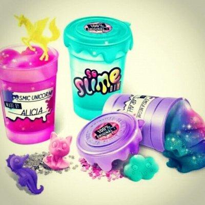 Baby Shop! Все в наличии! Любимые Игрушки 🎁 — Слайм: игрушка, покорившая мир — Мыльные пузыри