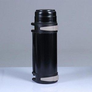 """Термос """"Вульпек"""" 5 л, сохраняет тепло 24 ч 15х46.7, чёрный"""