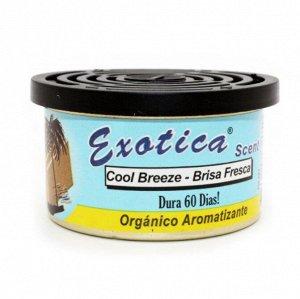 Ароматизатор органический Scent Organic - Cool breeze