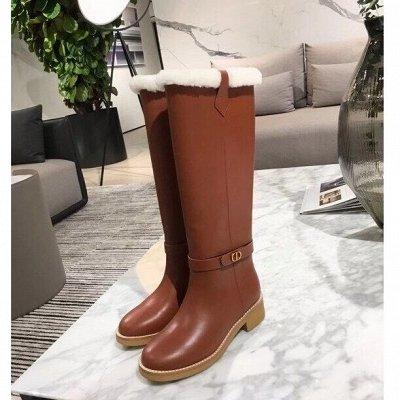 Обуви много не бывает! Самые крутые НОВИНКИ ЗИМЫ! 🔥Рассрочка