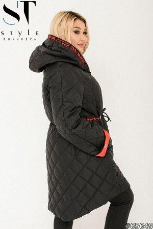 Двусторонняя куртка 65649