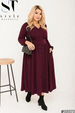 Платье 65673