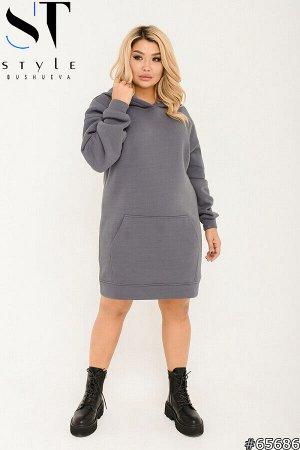 Платье 65686