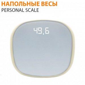 Напольные весы Personal Scale QR-20