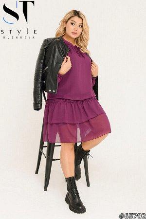 Платье 65792
