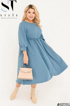 Платье 65781