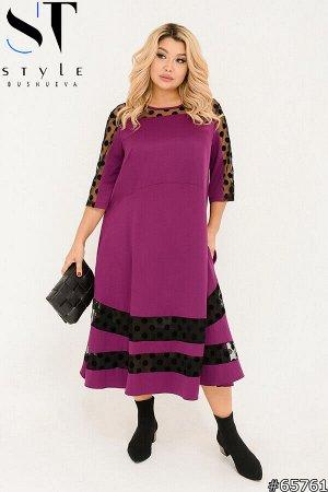 Платье 65761