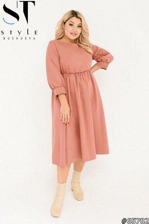 Платье 65782