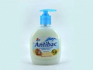 Жидкое мыло ANTIBAC с маслом авокадо 330 мл