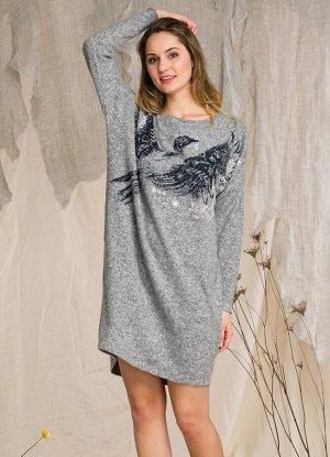 LHD 211 20/21 Платье женское