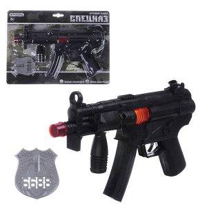 Оружие-трещотка
