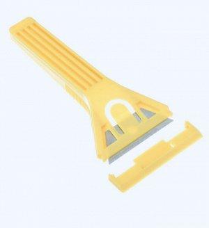 Скребок для чистки стеклокерамики