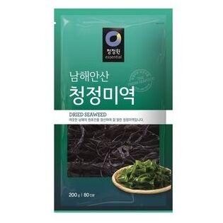 Только Корея, лапша, соусы, снеки. поступление! — Морская капуста — Продукты питания