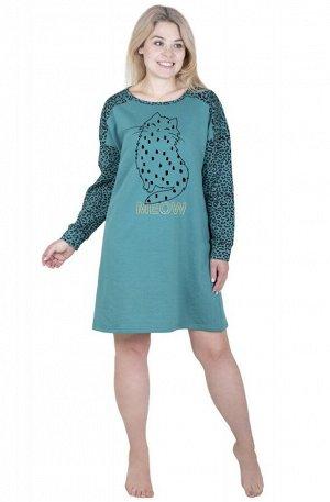 С-210 Ласка сорочка женская