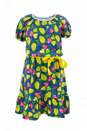 Виола платье детское