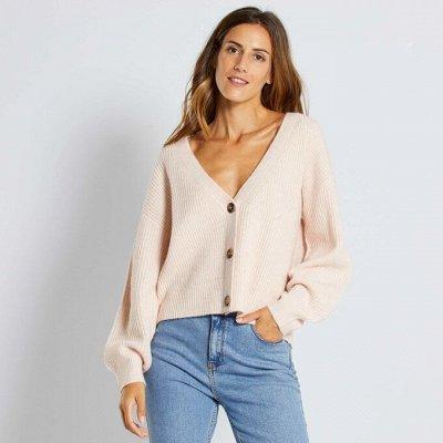 Французская одежда для женщин и мужчин.Распродажа и новинки — Женщины. Свитеры, кардиганы. Распродажа — Одежда