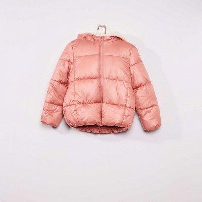 Французская одежда для всей семьи. Зимняя РАСПРОДАЖА ДО -70% — Девочки 4-12 лет. Верхняя одежда — Для девочек
