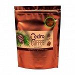 Чайный напиток Кедровый с какао / 120 г