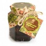 Варенье сибирское из сосновой шишки с кедровым орехом / 200г