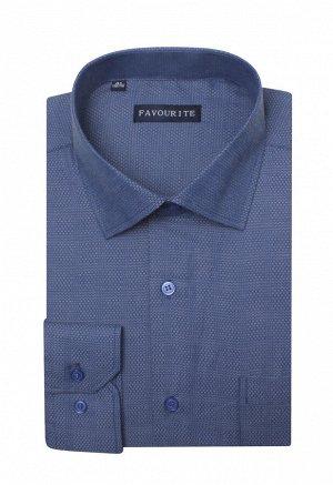 700134FV-сорочка мужская