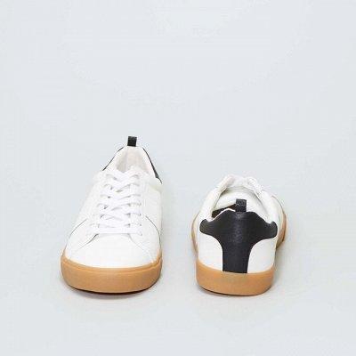 Французская одежда для всей семьи. Зимняя РАСПРОДАЖА ДО -70% — Мужчины s-xxl. Обувь. — Для мужчин