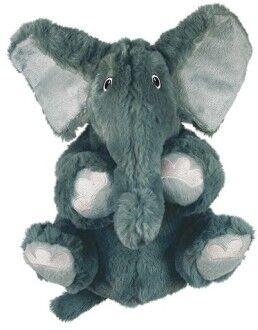 KONG игрушка для собак Comfort Kiddos Слон 18 см