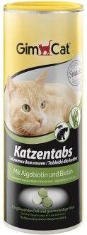 GIMCAT Витамины для кошек с водорослями и биотином 425 г