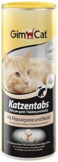 GIMCAT Витамины для кошек с маскарпоне и биотином 425 г