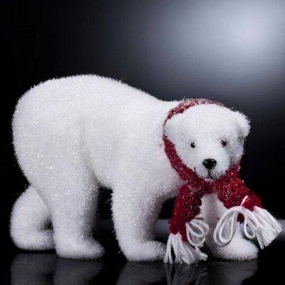 🎄Волшебство! Елочки! *★* Новый год Спешит! ❤ 🎅 — Снежные украшения 99 рублей! — Все для Нового года