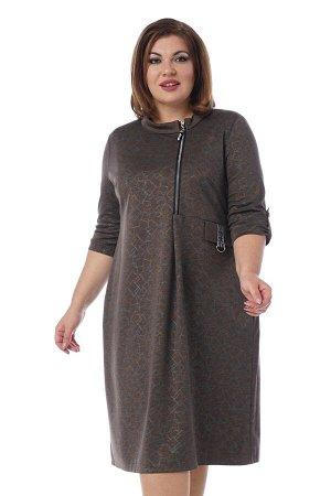 Платье-3296
