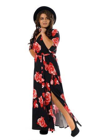 Платье-3196
