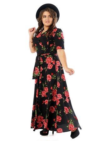 Платье-3067