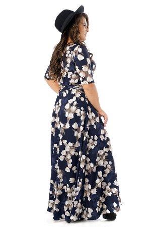 Платье-3055