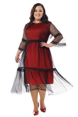Платье-2991