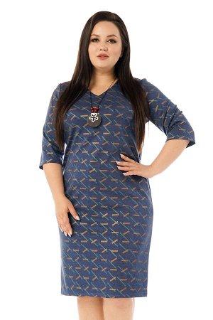 Платье-3213