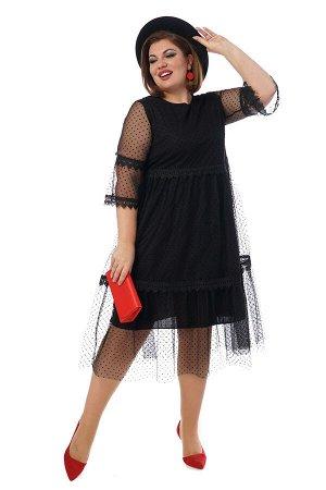 Платье-2943