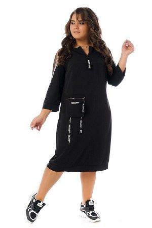 Платье-3197