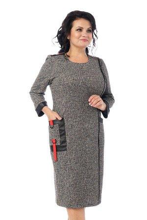 Платье-3059