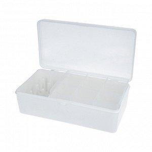 """Коробка пластиковая """"Тривол"""" ТИП-6"""