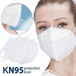 Защитная маска KN95
