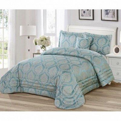 Акция на бытовую химию La Mama. У нас очень выгодно!💰 — Шторы, покрывала, одеяла и подушки — Покрывала