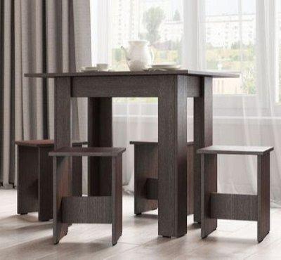 Создай комфортное рабочее место. Столы, полки, стеллажи — Обеденные группы, уголки, столы