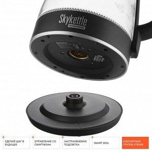 Чайник REDMOND SkyKettle RK-G202S, Темно-серый