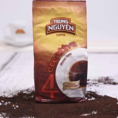 Кофе из ВЬЕТНАМА большой ассортимент. Быстрая доставка — Молотый кофе (Вьетнам). — Молотый кофе