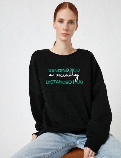 KTN - мега распродажа, . Кофты, свитеры.джинсы  Футболки   — Женские толстовки и свитшоты 2 — Толстовки и свитшоты
