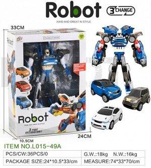 Робот OBL755507 L015-49A (1/36)